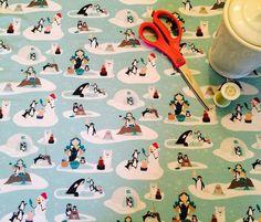 Frozen Treats by mainsail_studio