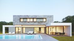 Casa prefabricada de hormigón modelo Sotogrande 5D 2P 2.335 was last modified: julio 21st, 2017 by Nuria Contreras