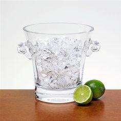 """Ice Bucket-Chelsea Sm 6.5X6"""" Ny740"""