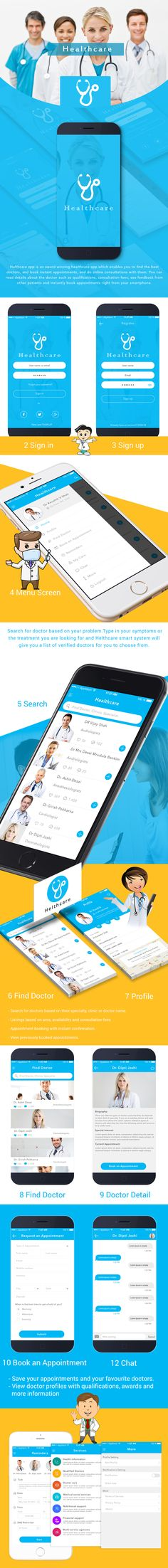 Healthcare Helpline is an online consultation platform connecting people with doctors through telephony. It enables medical help on the go Anywhere, Anytime, 24/7.We successfully bridge the gap between patients & doctors. We help save time and money, al…