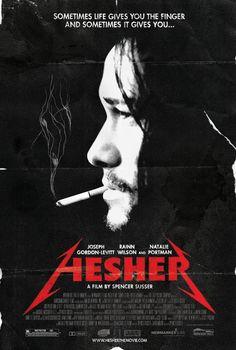 Hesher (2010) - IMDb
