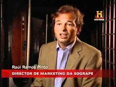 Vinho do Porto - Canal História Portugal parte 1/4 - YouTube