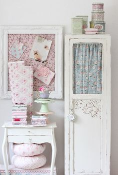 Shabby Chic home decor info number 1878782156 to design for a truly smashing, charming bedroom decor. Simply pop by the shabby chic home decor vintage webpage this second for additional clues. Blanc Shabby Chic, Shabby Chic Mode, Estilo Shabby Chic, Shabby Chic Interiors, Shabby Chic Bedrooms, Shabby Chic Style, Rustic Style, Rustic Chic, Boho Chic