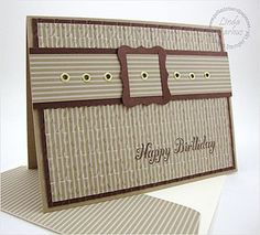 Card For Guy or Gal