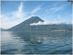 Lake Cocibolca, the second largest lake in Latin America with 8624 square km. #LakeNicaragua