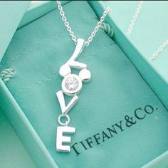 Love Tiffany.