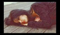 Sad Girls DP Facebook HD Wallpaper