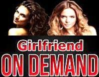 girlfriend on demand ebook