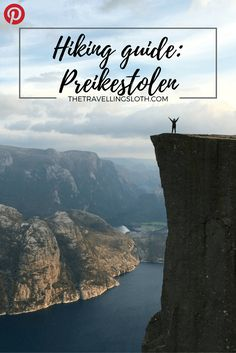 Preikestolen (Pulpit Rock) is one of the most visited, if not most hiked, natural attractions in Norway. It is easy to see why. Asquared rock formation standing at about 600m, overlooking Lysefjord, it is a sight to behold. Situated about an hour and half from Stavanger inWestern Norway, it is easily accessible by bus and …