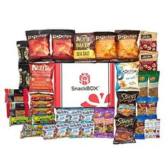 Healthy Snacks Care Package Box 40 Count -- Be sure to check out this awesome product.Note:It is affiliate link to Amazon.