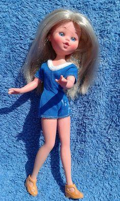 Blonde Lisa Jean Furga Doll | eBay