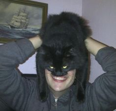 The Catmask