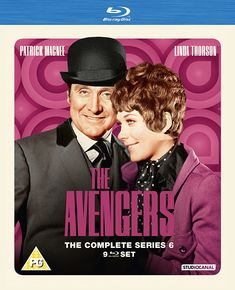 Shop for The Avengers Series 6 [blu-ray]. Starting from Choose from the 5 best options & compare live & historic dvd prices. Avengers Games, Avengers Series, The Avengers, Patrick Macnee, Trailer Film, Tara King, Best Avenger, Die Rächer, Stunt Doubles