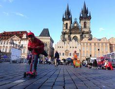 #Tournage #Voyage #Découverte #ArthurAutourDuMonde #Prague #République_tchèque