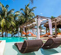 El Secreto  Resort, Belize http://todaytophotnews.com/vrm-site/site/top-10-beach-resorts-in-the-world-hotelscombined-video/