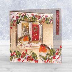 Christmas Classics - Hunkydory | Hunkydory Crafts
