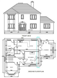 82 Best Architectural Drafting images   House plans, How to ... Westmeath House Plan on wicklow house plan, waterford house plan, coleraine house plan,
