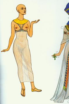 Great Empresses and Queens: Nefertiti Queen to Amenhotep IV (Akhenaten) of Egypt