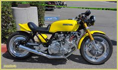 1979 Honda CBX Cafe Racer at Vintage Bike OC_0001 copy.jpg - Huntington Beach, CA, United States, MotoZania Photo - Motorcycle Pictures & Videos and Social Network