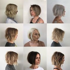 60+ Elegant Bob Haircuts That Will Rock Your Global!