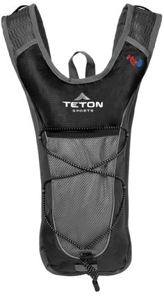 TETON Sports Trailrunner 2 Liter Hydration Backpack *** Remarkable product available now. : Backpack