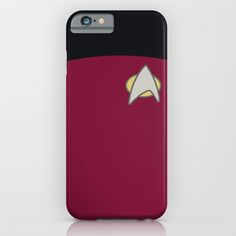 Star Trek: The Next Generation iPhone & iPod Case