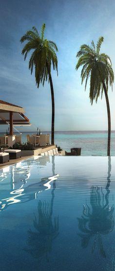 Zemi Beach on the beautiful Caribbean island of Anguilla! ASPEN CREEK TRAVEL - karen@aspencreektravel.com