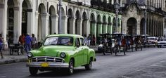 Obama says Google has a deal in place to bring Wi-Fi and broadband internet access to Cuba