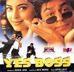 Yes Boss (1997) | Watch Movies Online Free | Movies Festival!