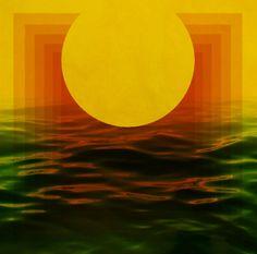 El Ten Eleven album cover. Love it.