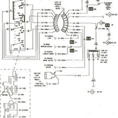 201 Best RamCharger images in 2019 | Dodge ramcharger ... A Wiring Diagram For Ramcharger on