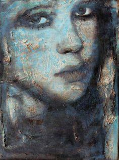 Simona Fedele (via Simona Fedele)