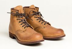 Red Wing Heritage – The Blacksmith