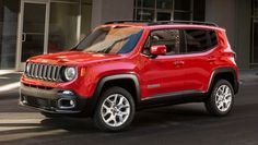 2016 Chrysler Jeep Renegade - Google Search