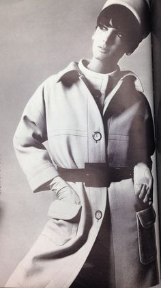 60s French Vogue