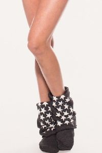 Wildfox Couture I'm The Star Fox Sox www.hintboutique.com