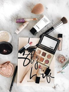 Makeup Products That I Love//Sara Vickers