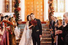 Ονειρικός elegant γάμος με έντονα χρώματα   Λυδία & Λευτέρης - Love4Weddings Bright Colors, Colours, Elegant Wedding, Wedding Dresses, Fashion, Bride Dresses, Moda, Bright Colours, Bridal Wedding Dresses