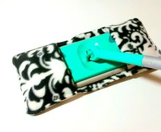 reusable swiffer cover