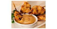 Recipe Peanut Satay Sauce by learn to make this recipe easily in your kitchen machine and discover other Thermomix recipes in Sauces, dips & spreads. Peanut Satay Sauce, Peanut Butter Sauce, Relish Sauce, Sauce Dips, Bellini Recipe, Keto Recipes, Cooking Recipes, Fried Chicken Breast, Low Carb Sauces