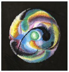 Art therapy is good medicine for cancer survivor | MLive.com