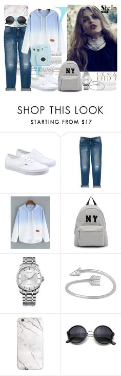 """""""Untitled #289"""" by sandrapopescu ❤ liked on Polyvore featuring Victoria Beckham, Envi, Vans, Rebecca Minkoff, Joshua's, Calvin Klein, women's clothing, women's fashion, women and female"""