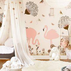 Ingrid's Room