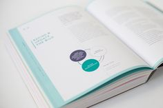 The quality assurance cycle - Branded Interactions (EN) / Design by Katrin Schacke Marketing Report, Print Design, Graphic Design, Plant Health, Report Design, Editorial Design, Proposal, Infographics, Typography