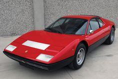 1974 Ferrari 365 GT4