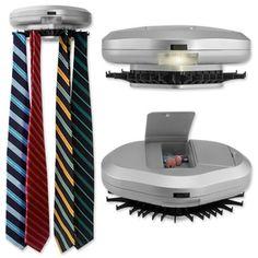Merveilleux Electronic Closet Tie Rack | The Den | Pinterest | Tie Rack, Tie Hanger And  Wall Mount