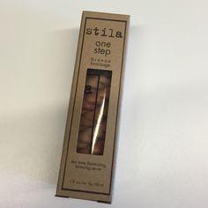 📦 10% off bundles! Stila one step bronze New in box Stila one step skin tone illuminating bronzing serum. Never worn or swatched. NO TRADES! Stila Makeup Bronzer