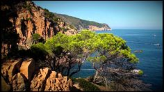 COSTA BRAVA CATALUNYA HD video. Wonderful images. Thanks Fred Robin for it!