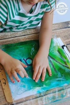 10 Ways to Practice Writing Your Name. Give your preschoolers a head start! Click now!
