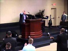 pentecostal testimony
